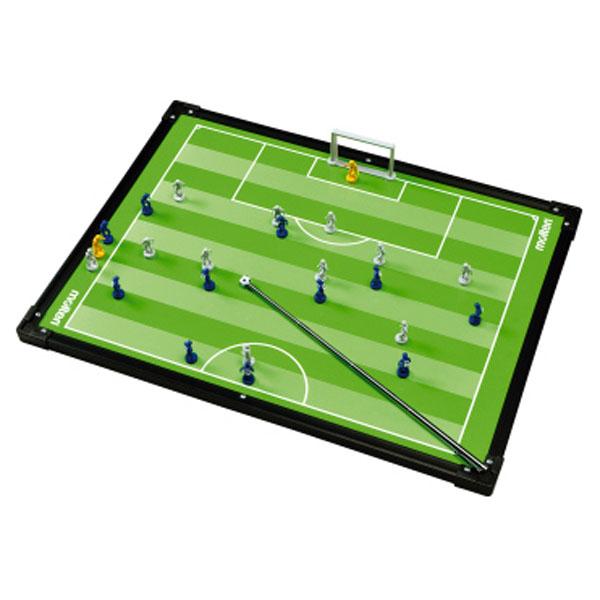 【ラッキーシール対象】モルテン(Molten)サッカーグッズその他立体作戦盤 サッカー用SF0080