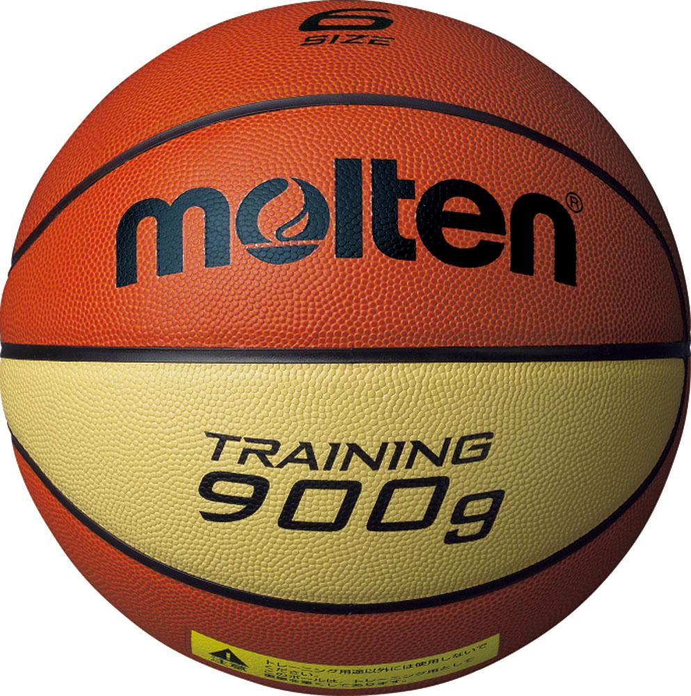 【ラッキーシール対象】モルテン(Molten)バスケットボールトレーニングボール7号球9090B6C9090