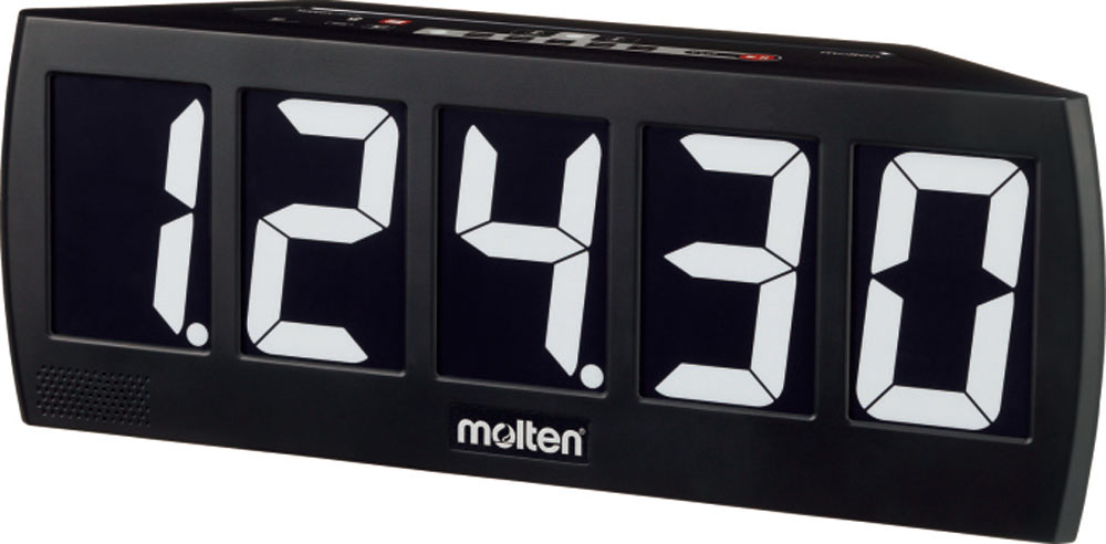 【ラッキーシール対象】モルテン(Molten)マルチSPグッズその他ハンディータイマー アウトドアUD0040