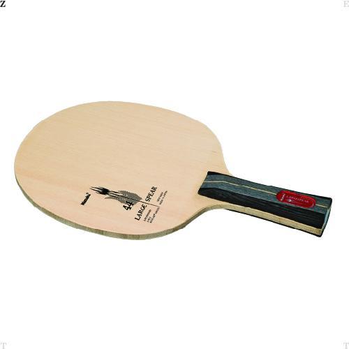 【ラッキーシール対象】 ニッタク(Nittaku)卓球ラケットラージスピア FLNC0334