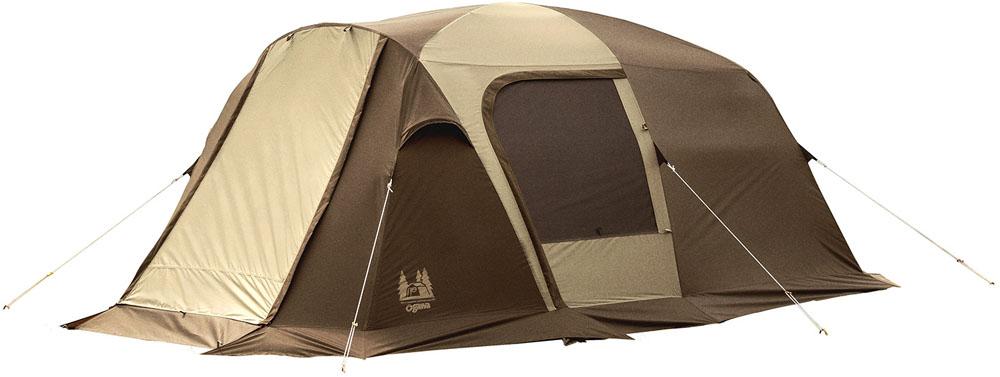 小川キャンパル(OGAWA CAMPAL)アウトドアOgawa ロッジドーム型テント Tierra Lindo(ティエラ リンド) 3人用2761
