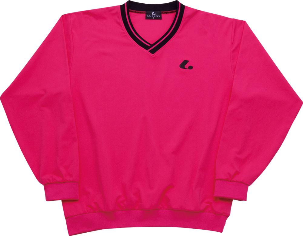 LUCENT(ルーセント)テニスUni ウィンドプラストレーナー(ピンク)XLT1411