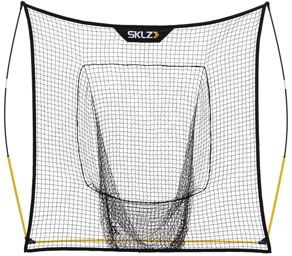 SKLZ(スキルズ)野球&ソフト野球 ネット クイックスター ボールトネット QUICKSTER VAULT NET026859