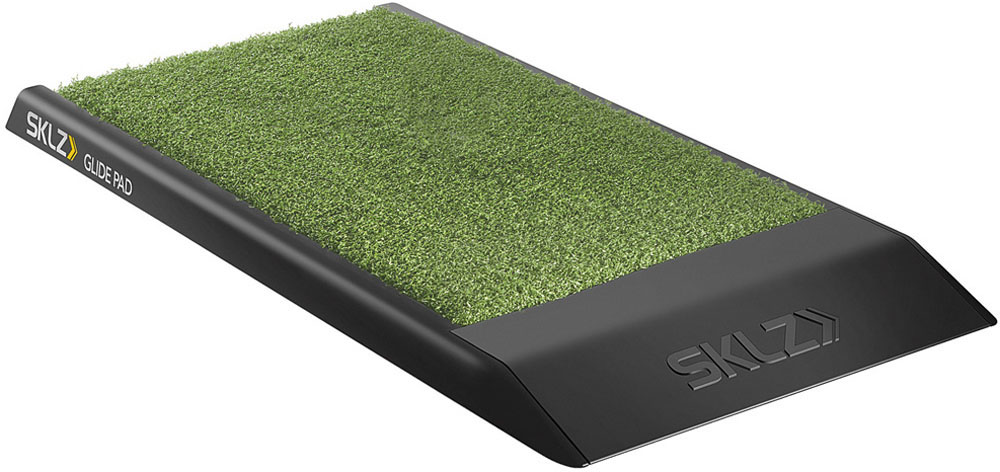 【ラッキーシール対象】SKLZ(スキルズ)ゴルフ器具・備品ゴルフ ショット練習マット グライドパッド GLIDE PAD006910