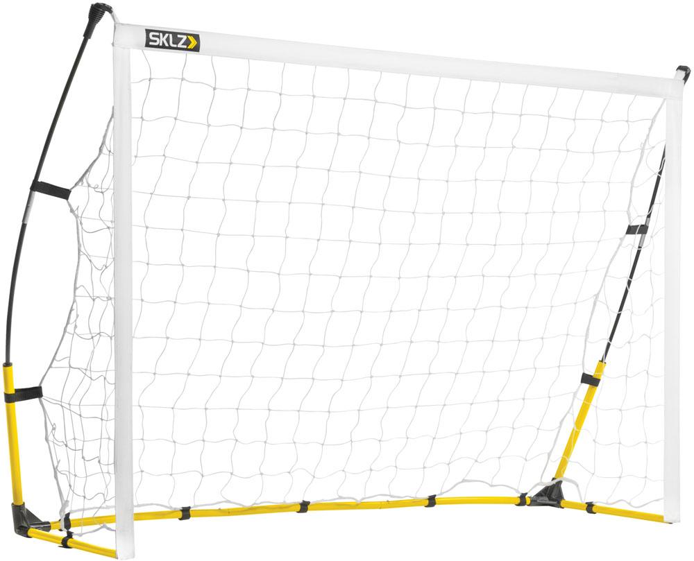 【ラッキーシール対象】SKLZ(スキルズ)サッカー器具・備品サッカー トレーニング クイックスター サッカーゴール 6×4 QUICKSTER SOCCER GOAL000994
