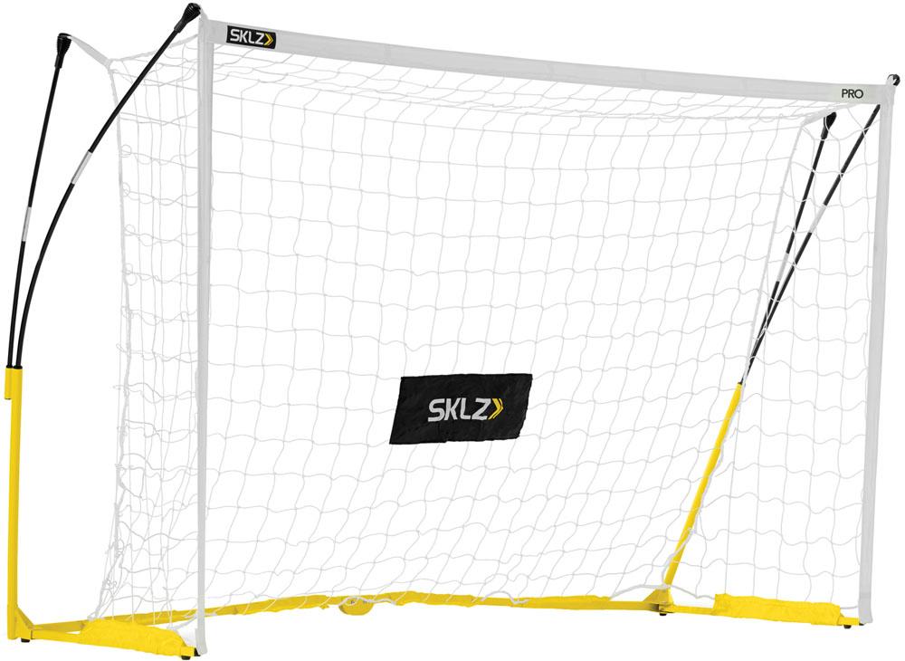 【ラッキーシール対象】SKLZ(スキルズ)サッカー器具・備品サッカー プロ トレーニング ゴール 8×5 PRO TRAINING GOAL .023148