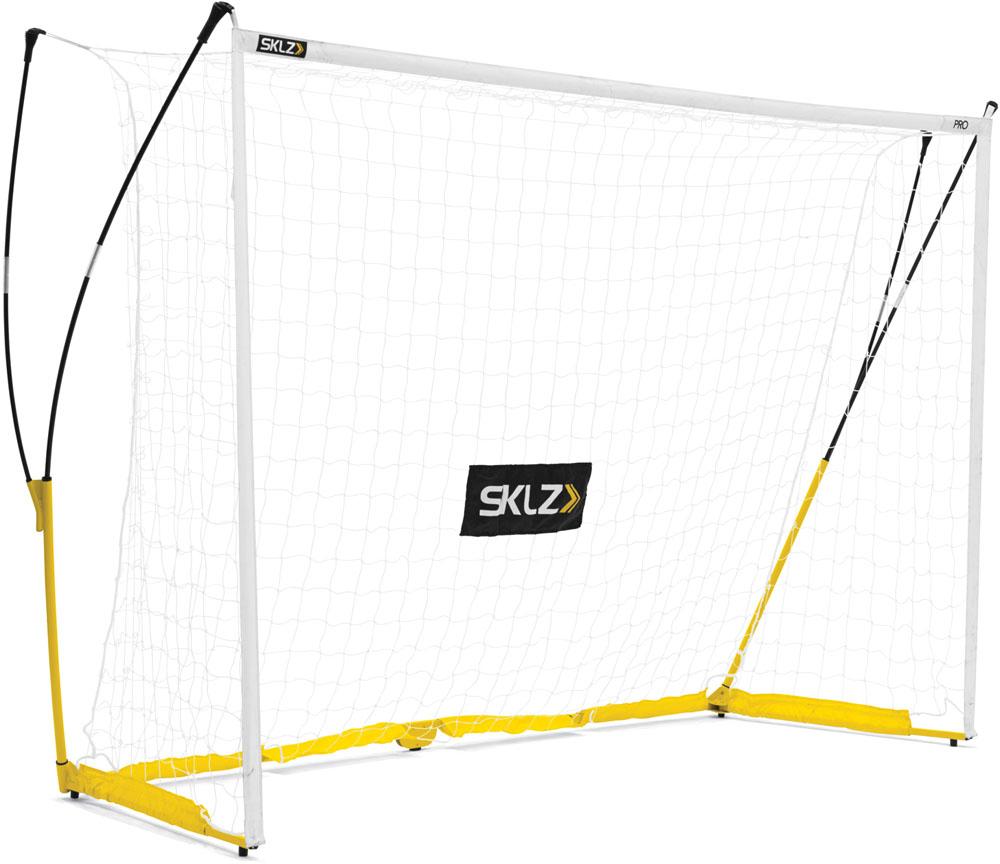 【ラッキーシール対象】SKLZ(スキルズ)サッカー器具・備品フットサル プロ トレーニング ゴール PRO TRAINING GOAL028624