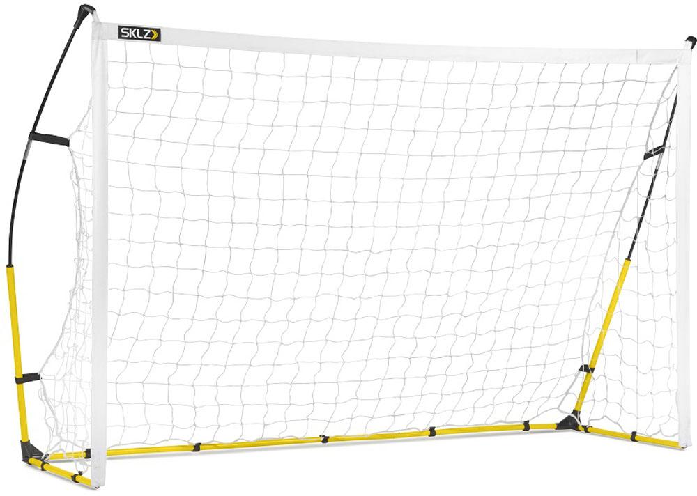 【ラッキーシール対象】SKLZ(スキルズ)サッカー器具・備品サッカー トレーニング クイックスター サッカーゴール 8×5 QUICKSTER SOCCER GOAL032973