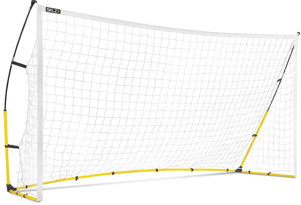 【ラッキーシール対象】SKLZ(スキルズ)サッカー器具・備品サッカー トレーニング クイックスター サッカーゴール 12×6 QUICKSTER SOCCER GOAL032997