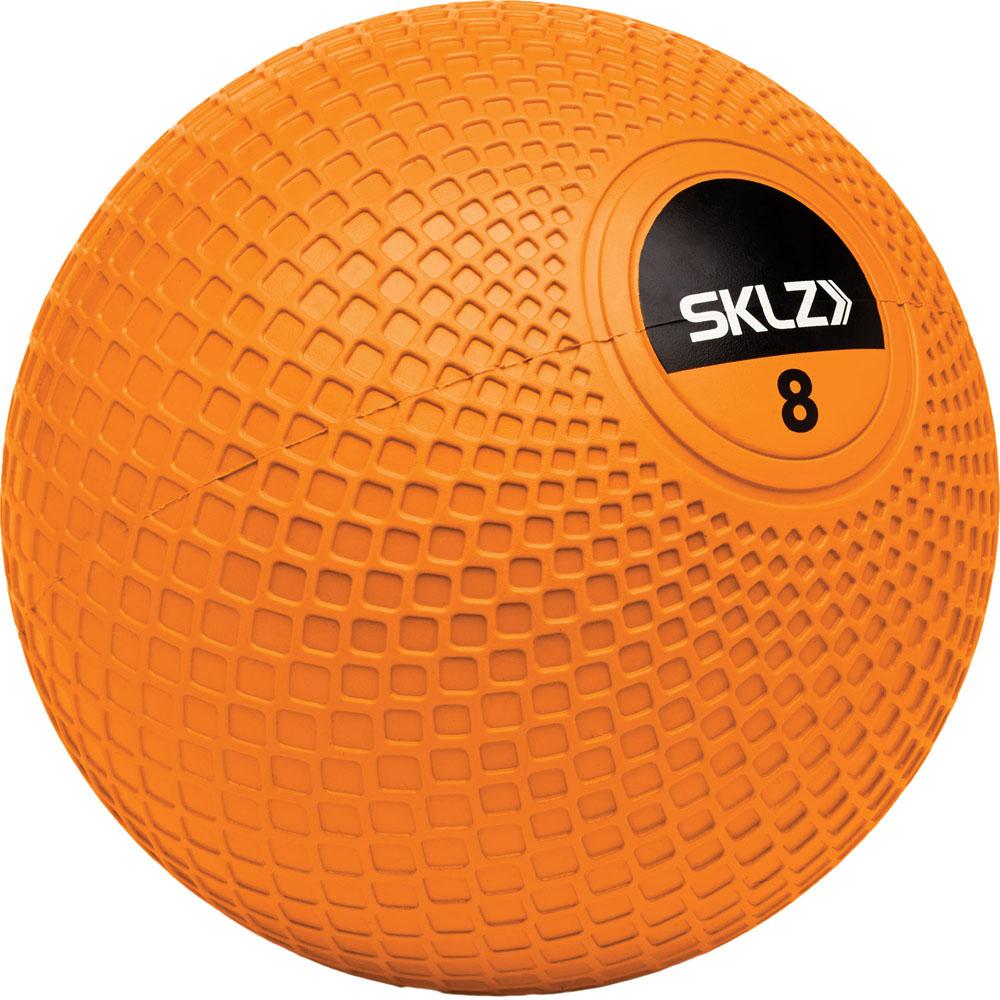 SKLZ(スキルズ)ボディケアメディシンボール 8ポンド MED BALL_.029027