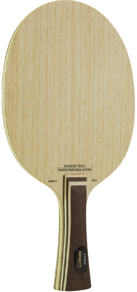 【ラッキーシール対象】STIGA(スティガ)卓球ラケットシェークラケット INFINITY VPS V MASTER(インフィニティ VPS V フレア)1618100535