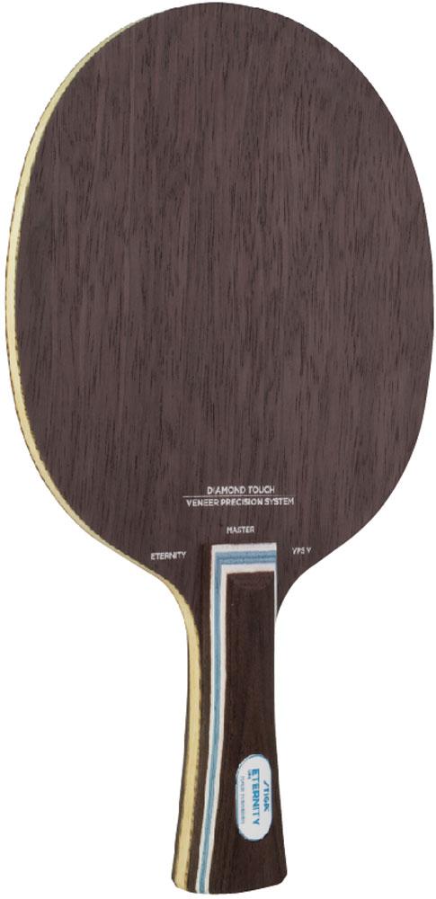 【ラッキーシール対象】 STIGA(スティガ)卓球ラケット卓球 シェークラケット ETERNITY VPS V MASTER(エタニティ VPS V フレア)301035