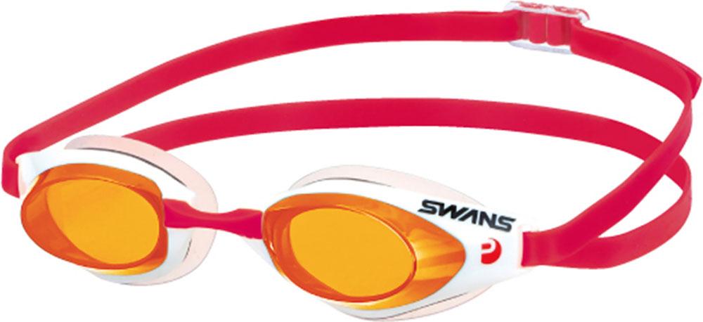 SWANS(スワンズ)水泳水球競技スイミングゴーグル_SR_-_71NSR71NPAF