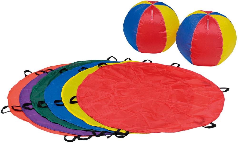 【ラッキーシール対象】トーエイライト学校体育器具グッズその他エアボールゲームセット90B2054