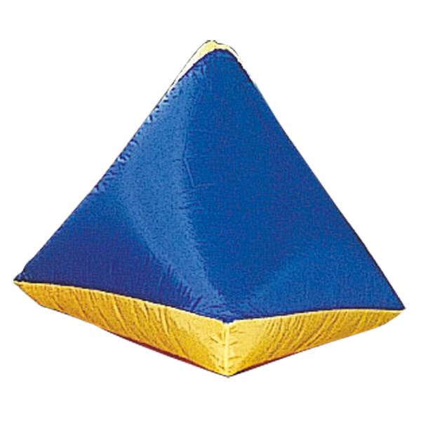 【ラッキーシール対象】トーエイライトリクレション器具・備品エアボールピラミッド120B6062
