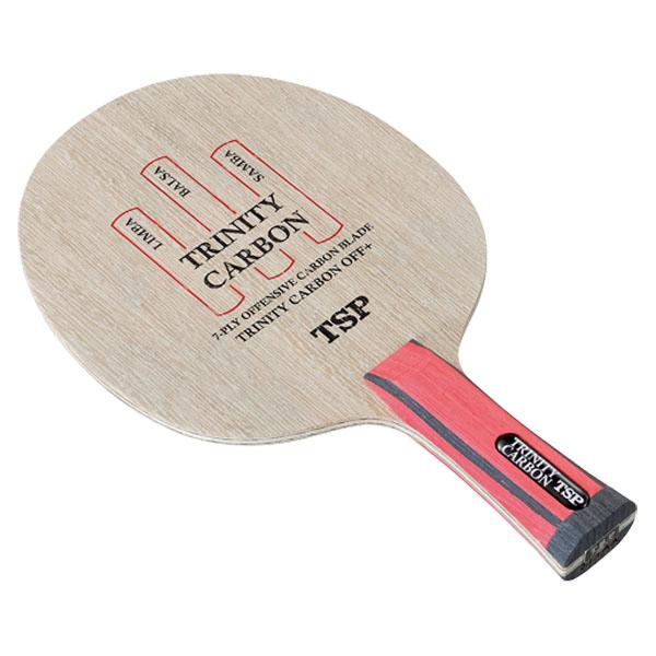 TSP卓球トリニティ カーボン026334