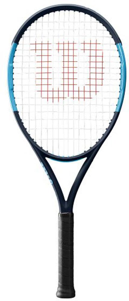 【ラッキーシール対象】 Wilson(ウイルソン)テニスラケット(硬式テニス用ラケット(フレームのみ)) ULTRA 110 グリップサイズG2WRT7377202