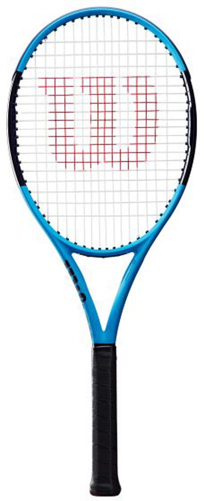 【ラッキーシール対象】Wilson(ウイルソン)テニスラケット硬式テニス用ラケット(フレームのみ) ULTRA 100CV グリップサイズG2WRT7404202