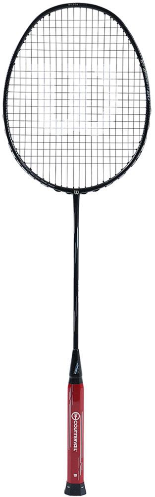 【ラッキーシール対象】Wilson(ウイルソン)バドミントンラケットバドミントンラケット BLAZE SX8800 J(フレームのみ)WRT8826202