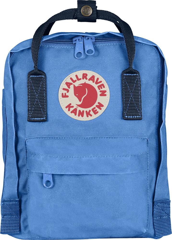 【ラッキーシール対象】FJALL RAVEN(フェールラーベン)アウトドアバッグKanken Mini23561UN BLUE/NAVY