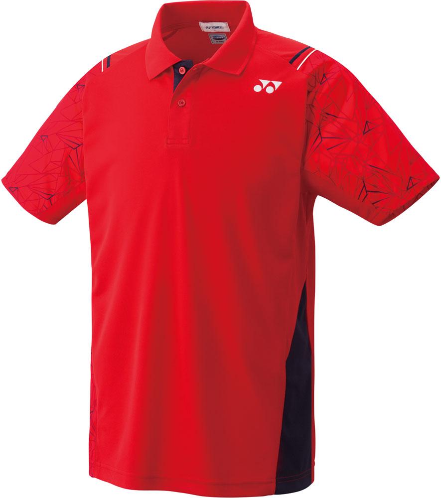 Yonex(ヨネックス)テニス【男女兼用 テニスウェア】 UNI ポロシャツ10221