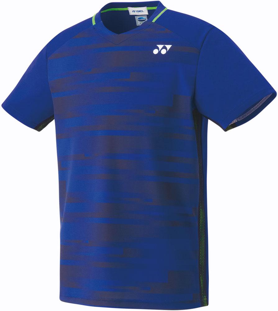 Yonex(ヨネックス)テニスゲームシャツ フィットスタイル 男女兼用10301