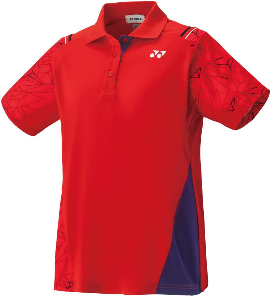 Yonex(ヨネックス)テニス【レディース テニス・バドミントンウェア】 レディース ポロシャツ20393