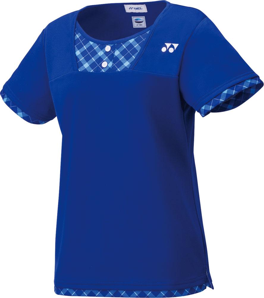 Yonex(ヨネックス)テニスウィメンズ ゲームシャツ20498