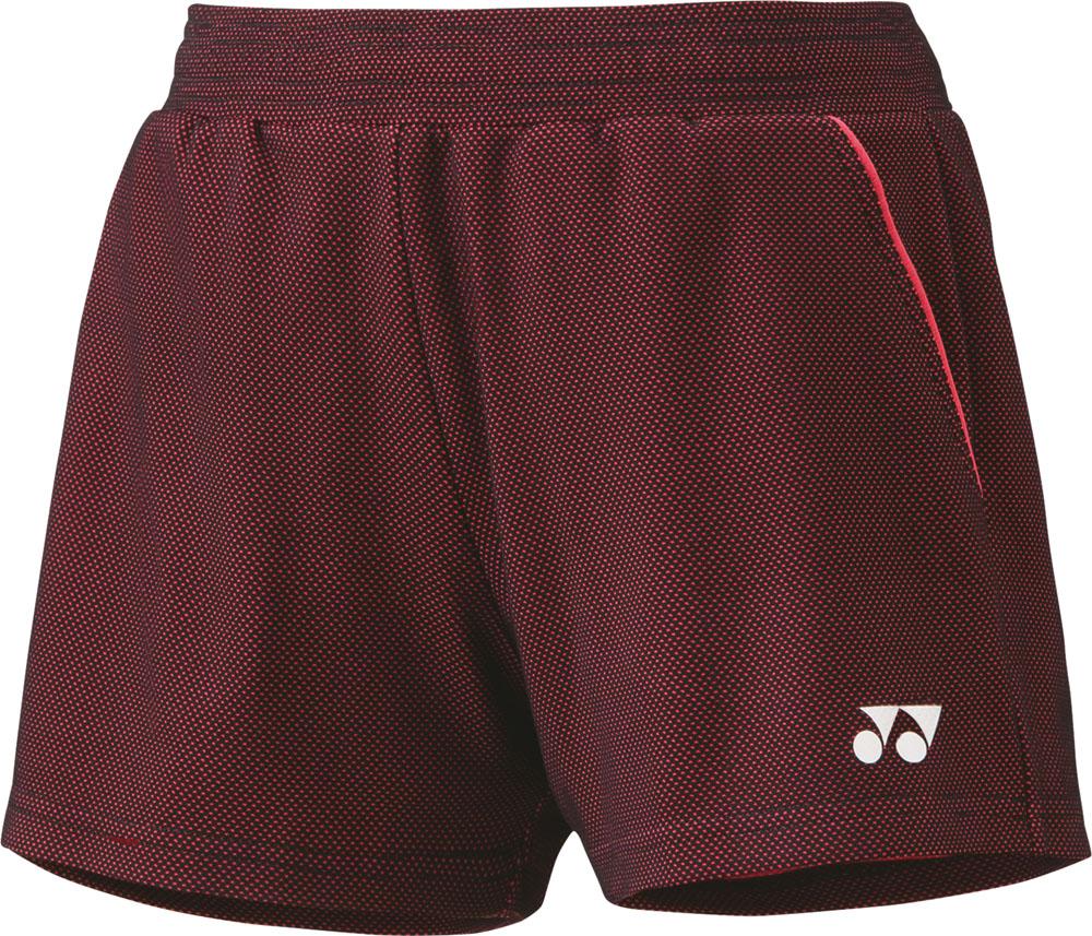 Yonex(ヨネックス)テニスニットショートパンツ インナースパッツ付_ウィメンズ レディース25035