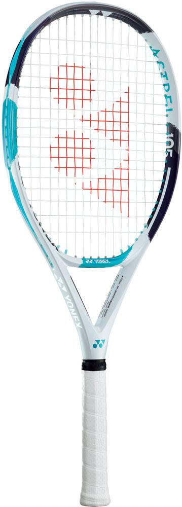 【ラッキーシール対象】 Yonex(ヨネックス)テニスラケット【硬式テニス用ラケット(フレームのみ)】 アストレル105AST105ライトブルー