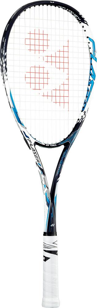 【ラッキーシール対象】Yonex(ヨネックス)テニスラケット(軟式テニス用ラケット(フレームのみ)) エフレーザー5SFLR5Sブルー