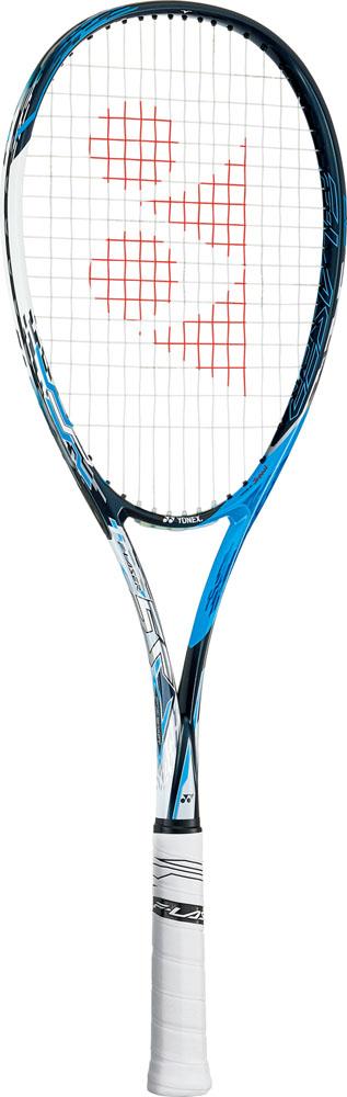 Yonex(ヨネックス)テニスラケット(軟式テニス用ラケット(フレームのみ)) エフレーザー5SFLR5Sブラストブルー
