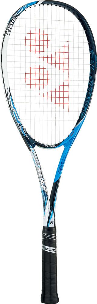 Yonex(ヨネックス)テニスラケット(軟式テニス用ラケット(フレームのみ)) エフレーザー5VFLR5Vブラストブルー