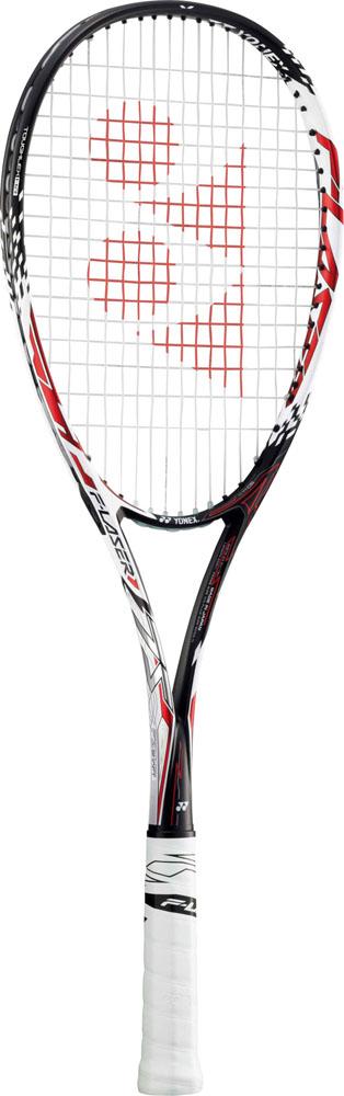 【ラッキーシール対象】Yonex(ヨネックス)テニスラケット【軟式(ソフト)テニスラケット(フレームのみ)】 エフレーザー7SFLR7Sレッド