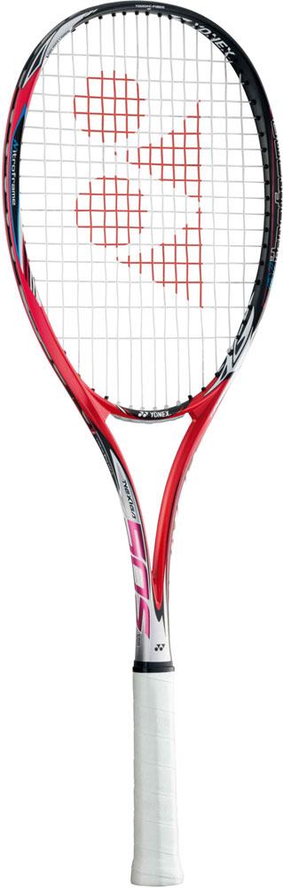 【ラッキーシール対象】 Yonex(ヨネックス)テニスラケット【ソフトテニスラケット】 NEXIGA 50S(フレームのみ)NXG50Sダークピンク
