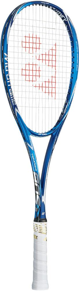 【ラッキーシール対象】Yonex(ヨネックス)テニスラケット(軟式テニス用ラケット(フレームのみ)) ネクシーガ80SNXG80Sインフィニットブルー