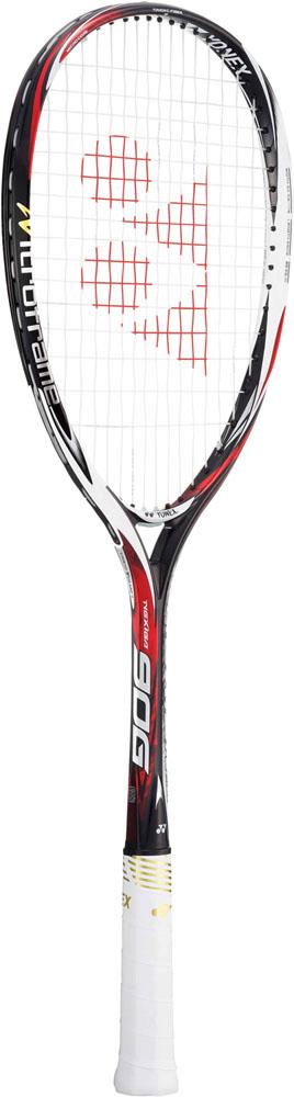 【ラッキーシール対象】Yonex(ヨネックス)テニスラケット(ソフトテニス用ラケット(フレームのみ)) ネクシーガ90GNXG90GジャパンレットJPR