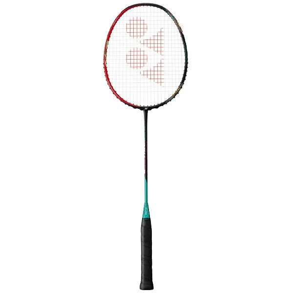 【ラッキーシール対象】Yonex(ヨネックス)バドミントンラケットバドミントンラケット アストロクス88DAX88Dルビーレッド