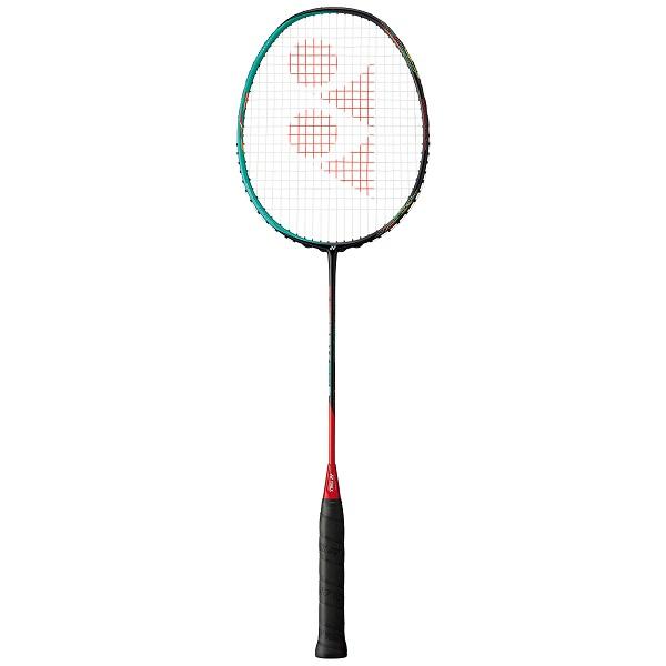 【ラッキーシール対象】Yonex(ヨネックス)バドミントンラケットバドミントンラケット アストロクス88SAX88Sエメラルドグリーン