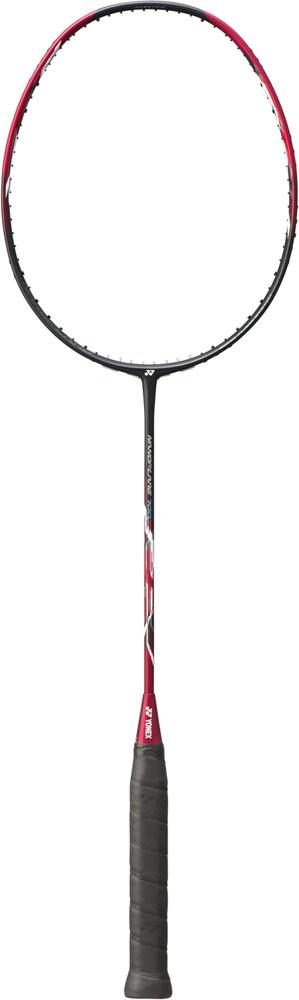 【ラッキーシール対象】Yonex(ヨネックス)バドミントンラケットバドミントンラケット NANOFLARE 700(ナノフレア 700)NF700レッド
