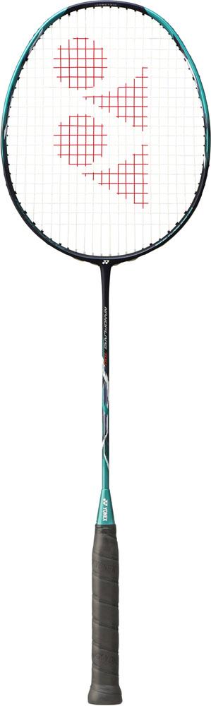 【ラッキーシール対象】Yonex(ヨネックス)バドミントンラケットバドミントンラケット NANOFLARE 700(ナノフレア 700)NF700ブルーグリーン