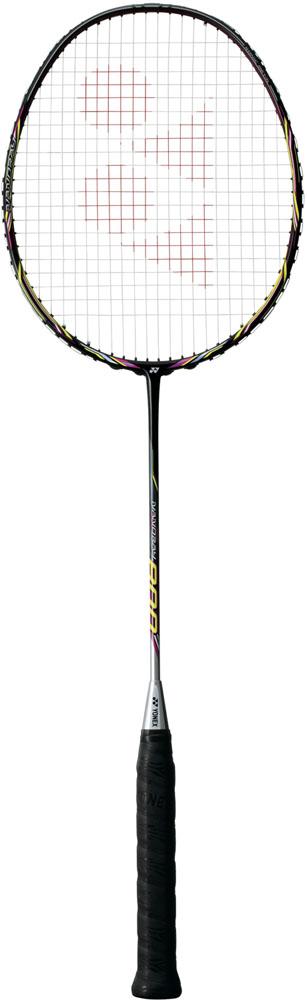 【ラッキーシール対象】Yonex(ヨネックス)バドミントンラケット【バドミントンラケット】 ナノレイ800(フレームのみ)NR800ブラック/マゼンダ