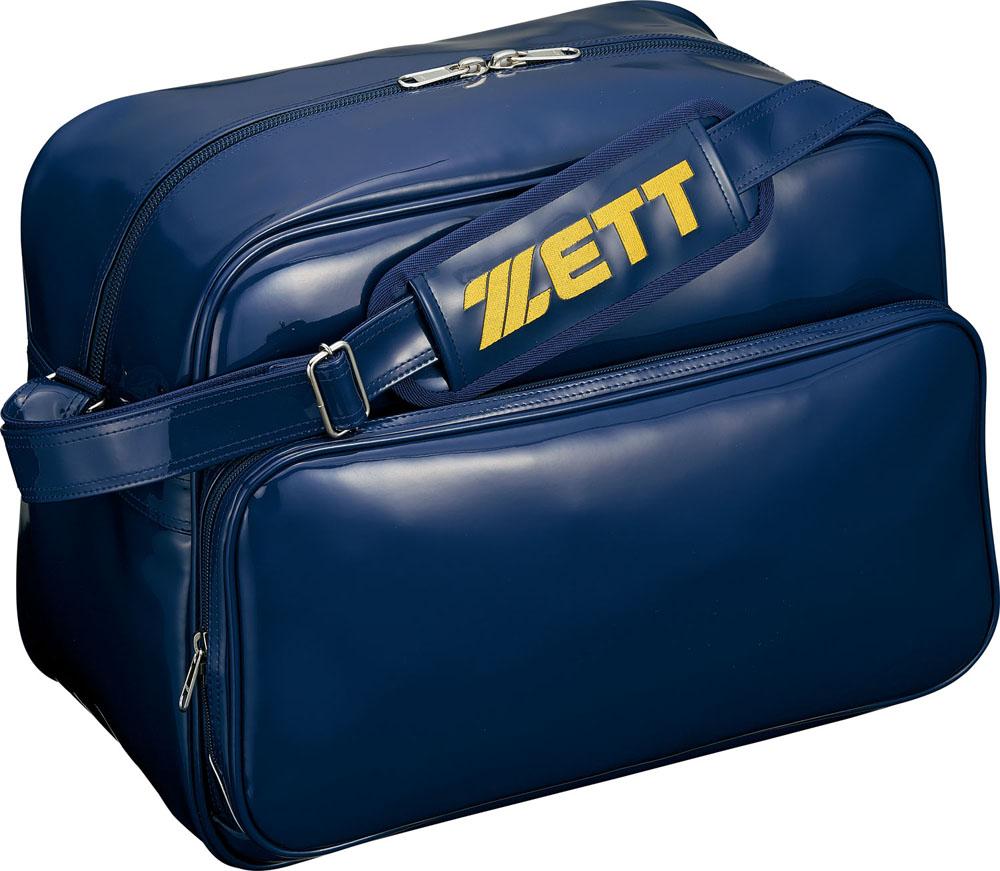 ZETT(ゼット)野球&ソフト野球 セカンドバッグ ショルダータイプBA593