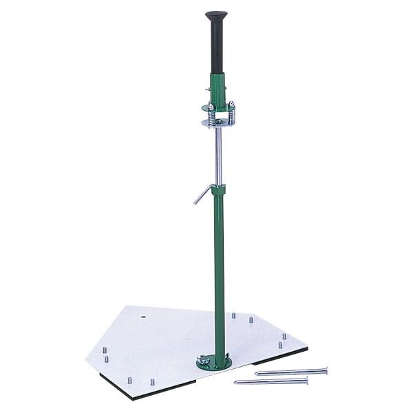 【ラッキーシール対象】ZETT(ゼット)野球&ソフト器具・備品バッティングティーBM18