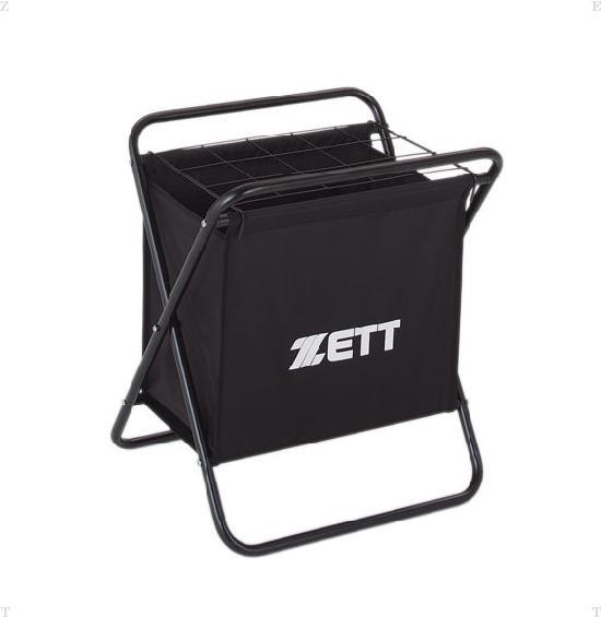 【ラッキーシール対象】ZETT(ゼット)野球&ソフト器具・備品携帯用バットスタンドBM602