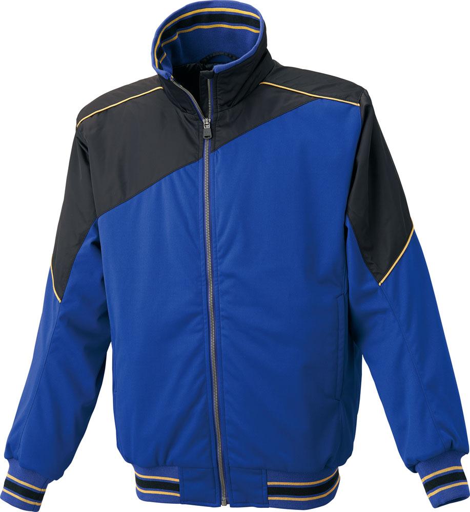 メーカー直送 ZETT ゼット 野球 ソフト グランドコート 全国一律送料無料 ソフトグラウンドコートBOG440 ロイヤルブルー