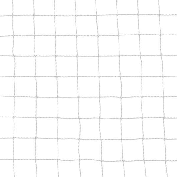【ラッキーシール対象】ゼット体育器具テニスネットジュニア用サッカーゴールネットZN1642