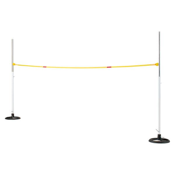 ゼット体育器具学校体育器具走幅跳簡易バーZSP300