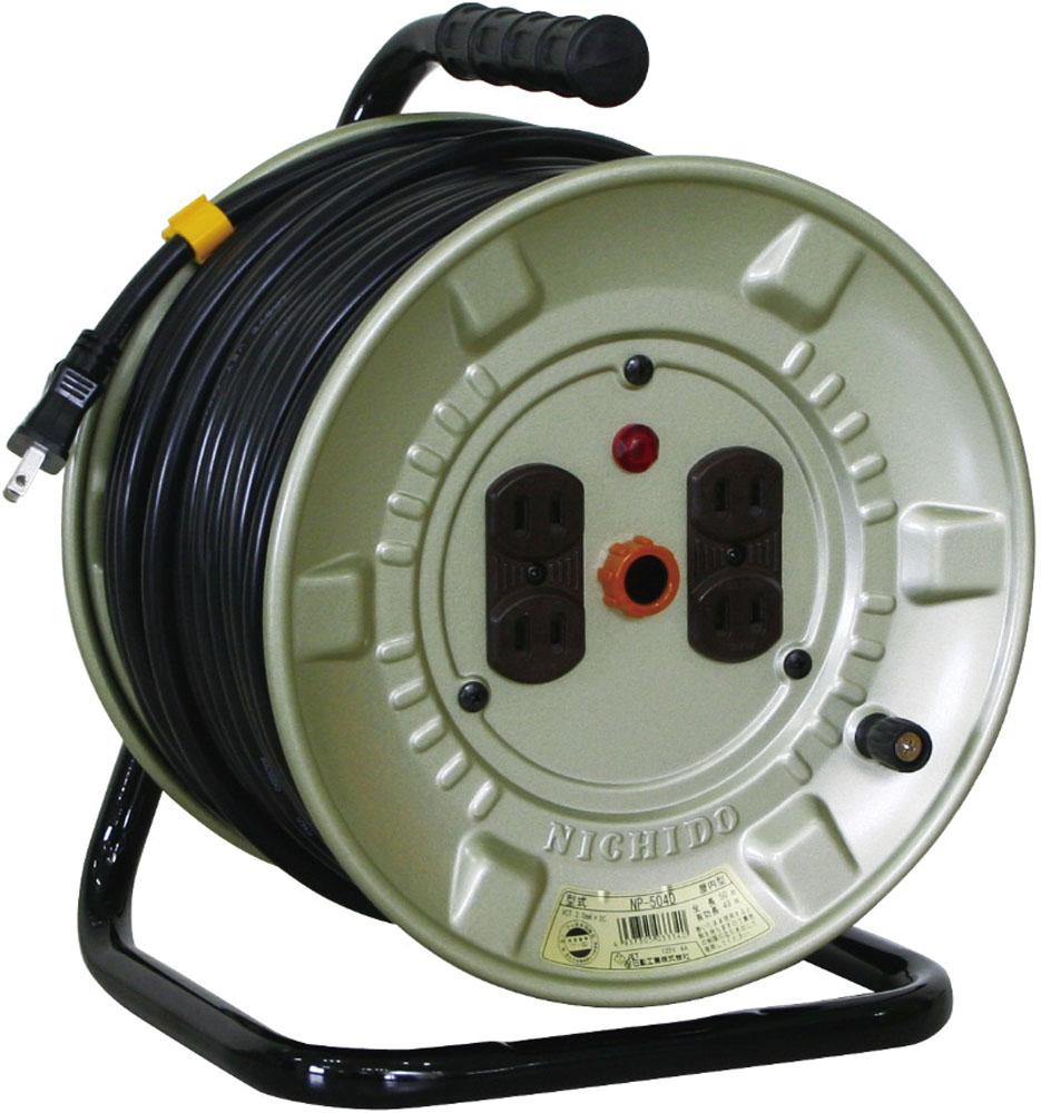 ゼット体育器具マルチSP標準型ドラム 50mNP504D