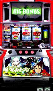 《家庭用パチスロ》パチスロ交響詩篇エウレカセブン★Sammy★ 小ロ-5